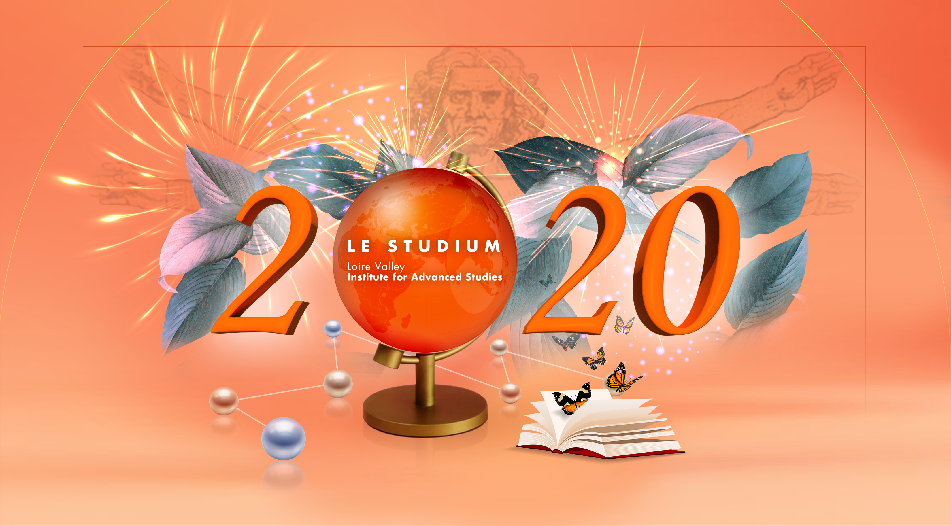 happy holidays and happy new year 2020 le studium le studium