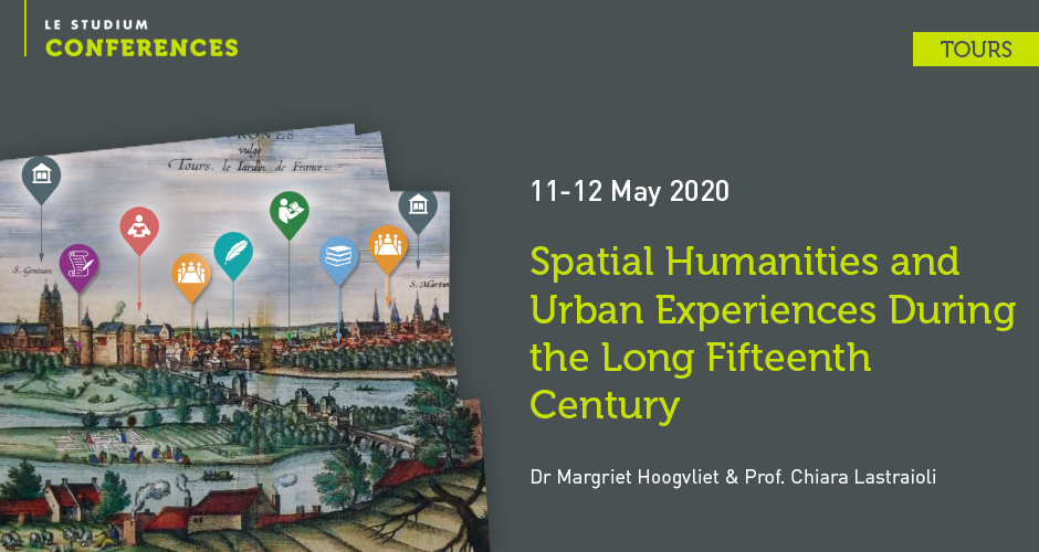 Spatial Humanities and Urban Experiences During the Long Fifteenth Century