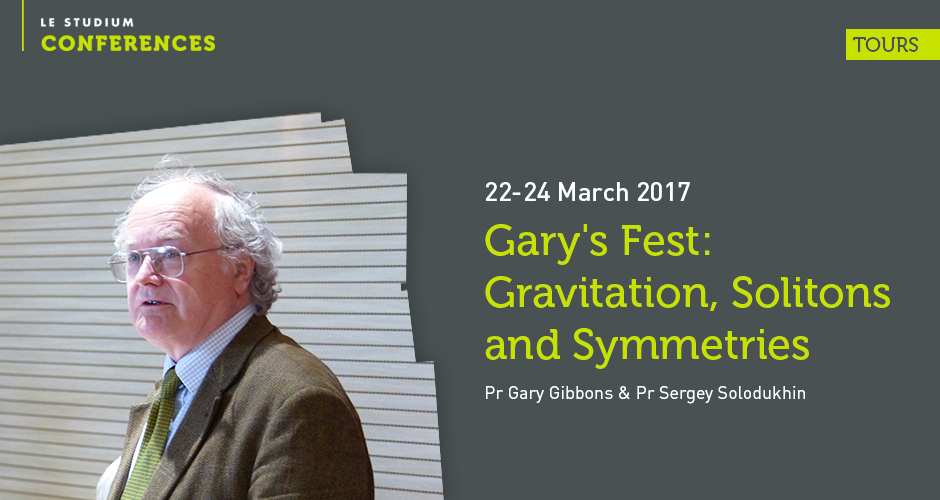 Gary's Fest: Gravitation, Solitons and Symmetries
