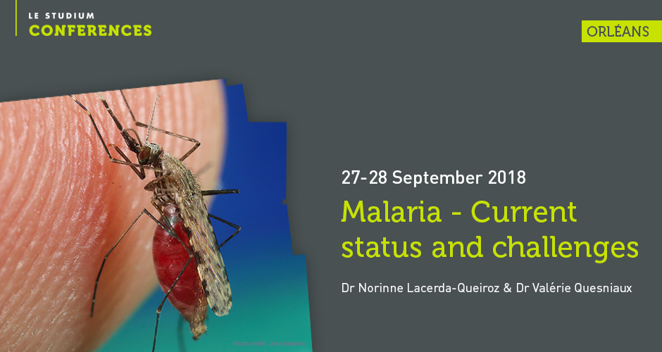 Malaria - Current status and challenges