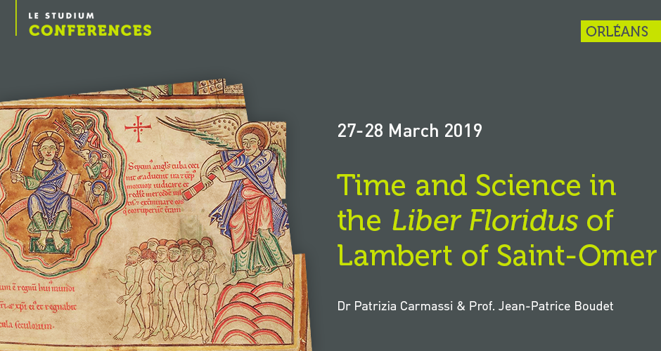 Time and Science in the Liber Floridus of Lambert of Saint-Omer