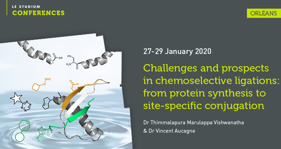 Challenges and prospects in chemoselective ligations: from protein synthesis to site-specific conjugation