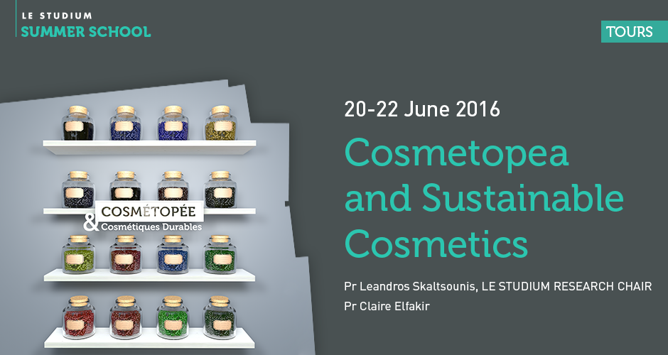 Cosmetopea and Sustainable Cosmetics