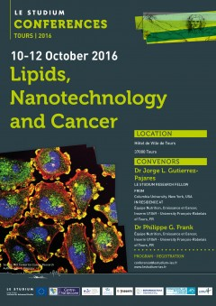 Lipids, Nanotechnology and Cancer