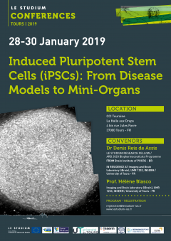 Induced Pluripotent Stem Cells (iPSCs): From Disease Models to Mini-Organs
