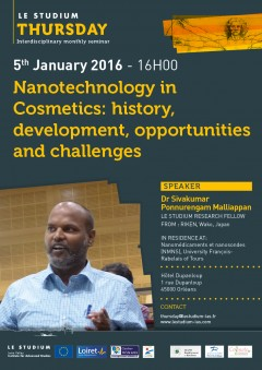 Nanotechnology in Cosmetics: History, Development, opportunities and challenges