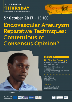 Endovascular Aneurysm Reparative Techniques: Contentious or Consensus Opinion?