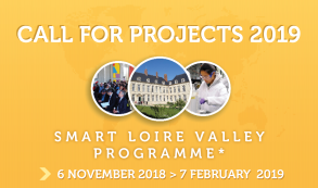 LE STUDIUM Loire Valley Programme 2019 opens on 6th November 2018
