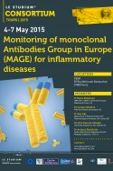 Monitoring of monoclonal Antibodies Group in Europe (MAGE) for inflammatory diseases
