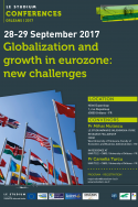 Globalization and growth in eurozone: new challenges