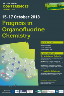 Progress in Organofluorine Chemistry