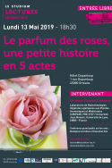 Le parfum des roses, une petite histoire en 5 actes