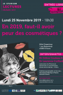 En 2019, faut-il avoir peur des cosmétiques ?