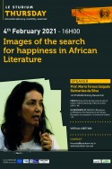 Images of the search for happiness in African Literature