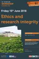 Ethics and research integrity