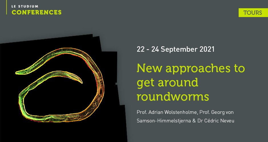 New approaches to get around roundworms
