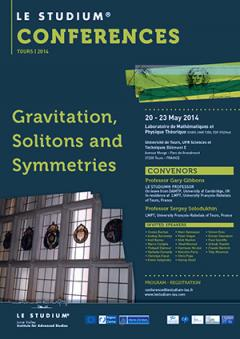 Gravitation, Solitons and Symmetries