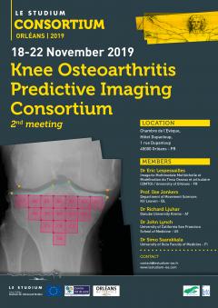 Knee Osteoarthritis Predictive Imaging Consortium