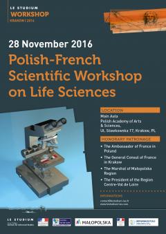Polish-French Scientific Workshop on Life Sciences