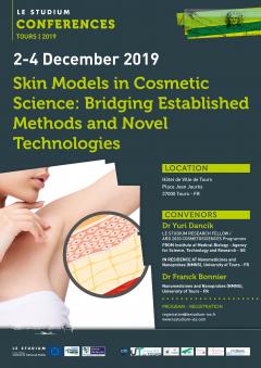 Skin Models in Cosmetic Science: Bridging Established Methods and Novel Technologies