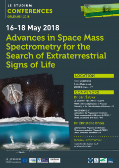 Advances in Space Mass Spectrometry for the Search of Extraterrestrial Signs of Life