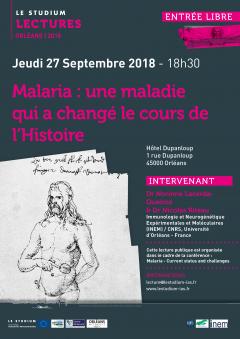 Malaria : une maladie qui a changé le cours de l'Histoire