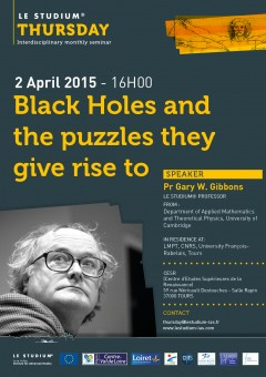 Black Holes and the puzzles they give rise to