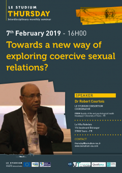 Towards a new way of exploring coercive sexual relations?