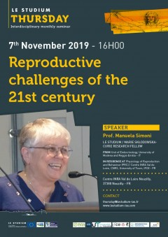Reproductive challenges of the 21st century