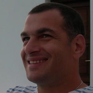 Dr Athanasios Batakis