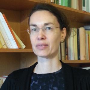 Dr Elise Boillet