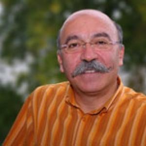 Dr Bernard Buron