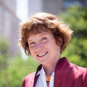 Dr Catherine Aubertin