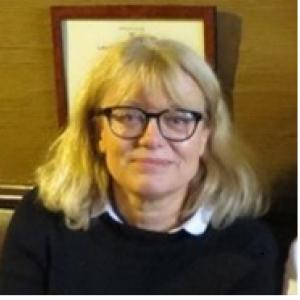 Pr Chiara Lastraioli