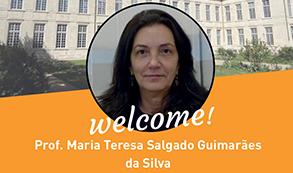 Prof. Maria Teresa Salgado Guimaraes da Silva