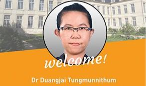 Dr Duangjai Tungmunnithum