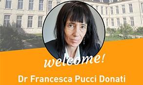 Dr Francesca Pucci Donati