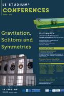 Gravitation, Solitons and Symmetries