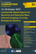 Lanthanide-Based Agents for Sensitive and Selective Near-Infrared Imaging of Living Biologicals Systems