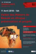 Vallée des Métiers de Beauté en Afrique : présentation et projets