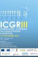 ICGRIII - International Conference on Gonadotropins & Receptors
