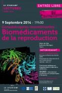 Les Hormones de la reproduction Biomédicaments de la reproduction