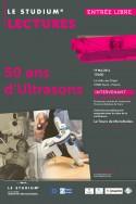 50 ans d'Ultrasons