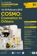 COSMO:  Cosmetics in  Orléans