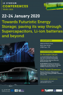 Towards Futuristic Energy Storage; paving its way through Supercapacitors, Li-ion batteries and beyond