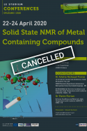 Solid State NMR of Metal containing compounds