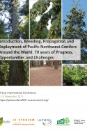 Introduction, Breeding, Propagation and Deployment of Pacific Northwest Conifers Around the World