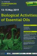 Biological Activities of Essential Oils