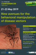 New avenues for the behavioral manipulation of disease vectors