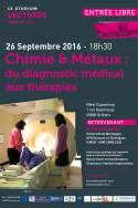 Chimie & Métaux :  du diagnostic médical aux thérapies